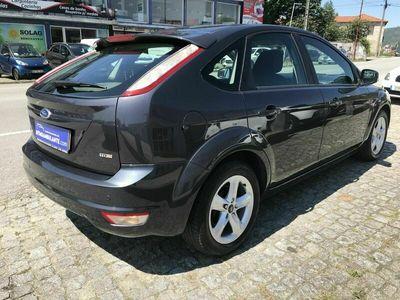 usado Ford Focus 1.6 TDCi Trend
