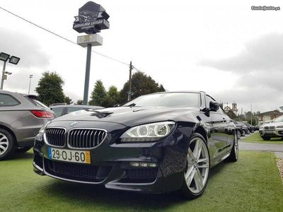 usado BMW 640 Pack-M XDrive 1Dono