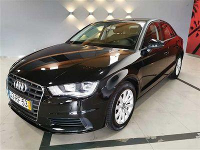 usado Audi A3 Limousine Attraction