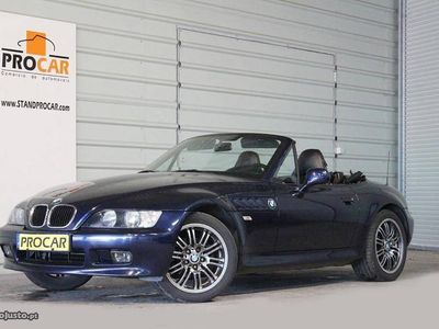 usado BMW Z3 1.9 - 99