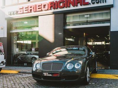 usado Bentley Continental GT 6.0 Nacional