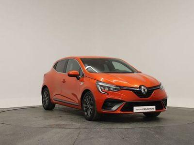 usado Renault Clio R.S. CLO 1.0 TCE LINE