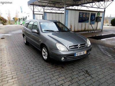 usado Citroën Xsara 1.4 hdi -