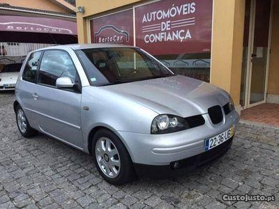 usado Seat Arosa 1.4 Sport 16V 100 CV