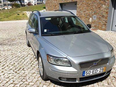 usado Volvo V50 Nivel II