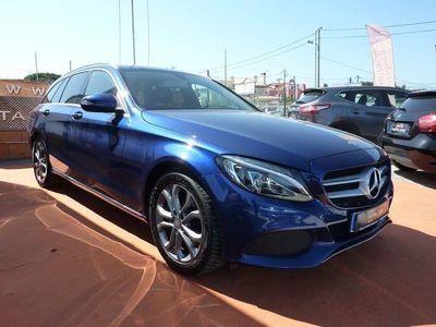 usado Mercedes C300 Hybrid Executive