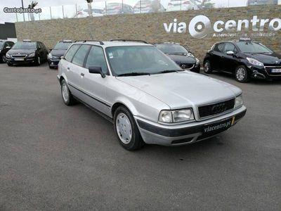 used Audi 80 AVANT 1.9 TDi