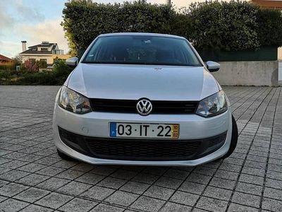 usado VW Polo 1.6 TDI Confortline