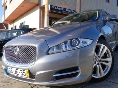 usado Jaguar XJ 3.0D Premium Luxury