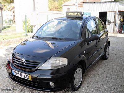 brugt Citroën C3 1.4 Hdi (70cv)