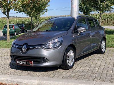 usado Renault Clio Sport Tourer 1.5 DCI LIMITED EDITION