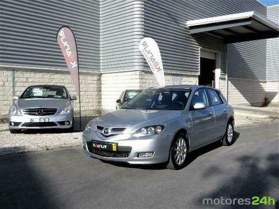 usado Mazda 3 3MZ-CD 1.6 Exclusive