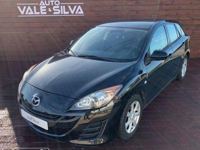 usado Mazda 3 1.6 Diesel 115 cvs