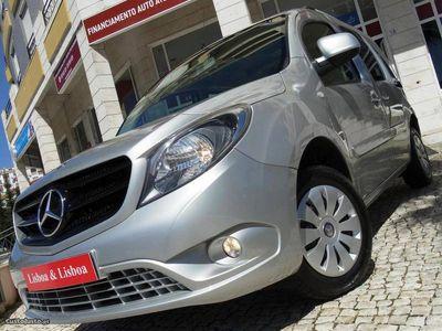 usado Mercedes Citan 109 CDI 5Lug