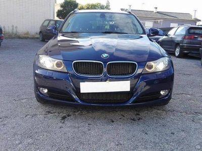 usado BMW 320 184cv FULL Extras - 12