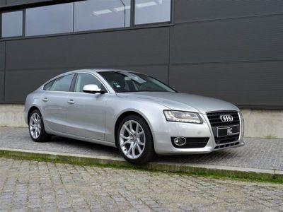 usado Audi A5 Sportback 2.0 TDI Sport 177 CV