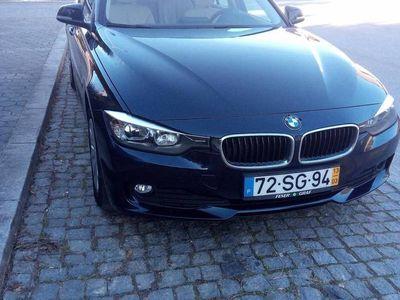 usado BMW 318 318 d touring -
