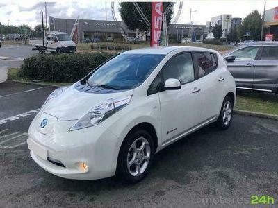 usado Nissan Leaf Acenta 30 kWh