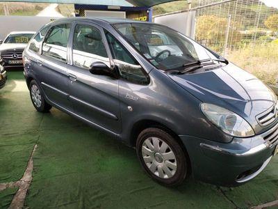 usado Citroën Xsara Picasso 1.6 HDI Executive (109cv) 5p