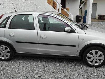 usado Opel Corsa 1.3 CDTI cosmo -