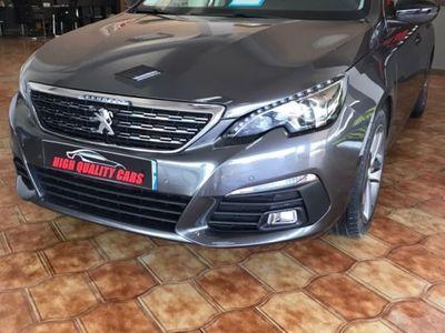 usado Peugeot 308 SW 1.5 BlueHDi Allure EAT8