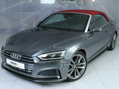 usado Audi A5 Cabriolet 2.0 TDI S-LINE S TRONIC