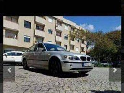 usado BMW 320 2.o