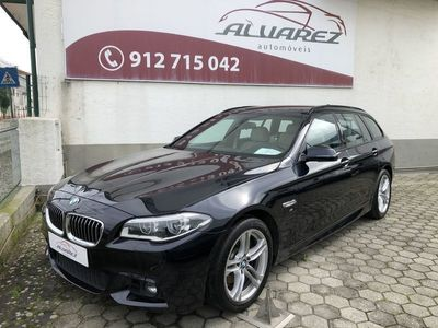 usado BMW 520 X DRIVE PACK M