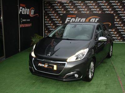 usado Peugeot 208 1.2 PureTech Style