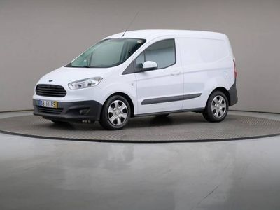 usado Ford Transit Courier Courier 1.5 TDCi Trend