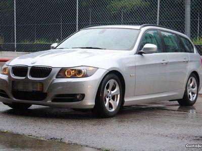 usado BMW 320 Panorâmico/Gps Prof. -