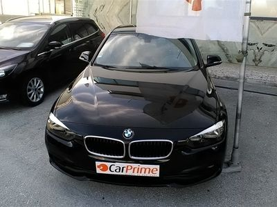 usado BMW 320 Série 3 d Berlina Aut NAVIGATION