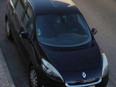 usado Renault Grand Scénic Top