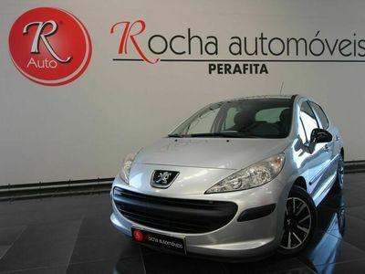 usado Peugeot 207 1.4 Hdi Trendy 70cv