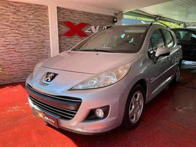 usado Peugeot 207 1.4i Sport