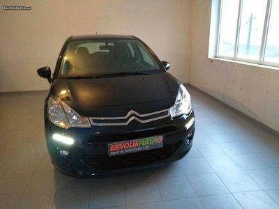 usado Citroën C3 BlueHDI Collection