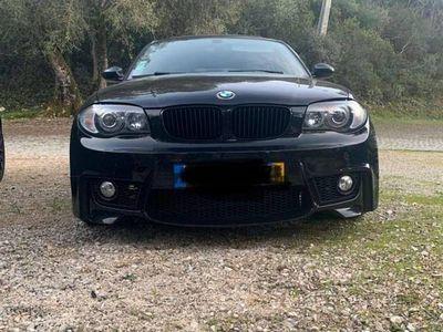 usado BMW 120 Caixa 6 manual