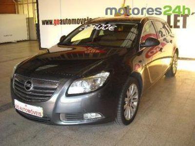 usado Opel Insignia Sport Tourer 2.0CDTi Cosmo