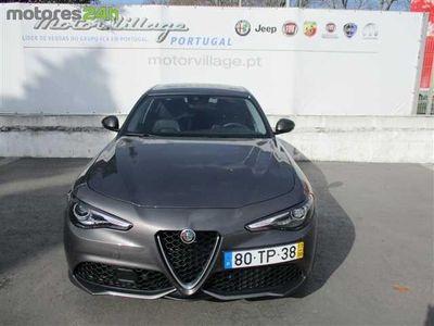 usado Alfa Romeo Giulia 2.2 D Veloce AT8 AWD