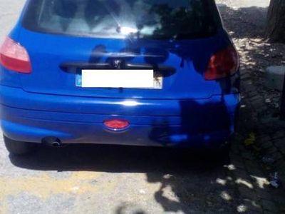 brugt Peugeot 206 1.4 A/Retoma