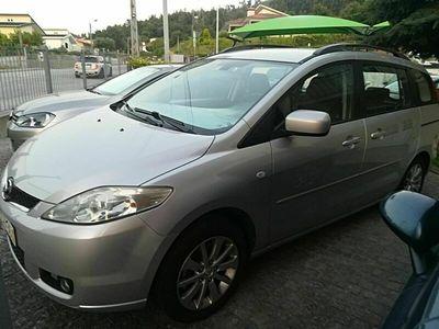 usado Mazda 5 2.0