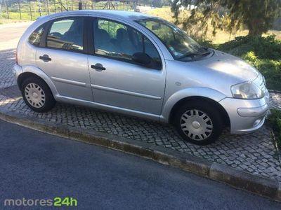usado Citroën C3 1.1 SX +