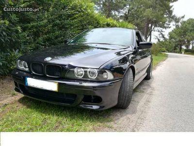 usado BMW 530 D E39 184cv