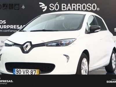 usado Renault Zoe Life 40 Q90