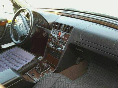 usado Mercedes C220 D -