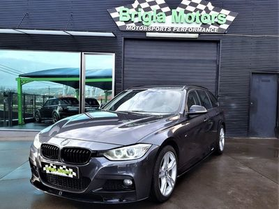 usado BMW 320 D Pack M Performance Auto