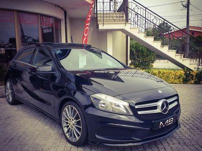 usado Mercedes A200 AMG // FULL EXTRAS