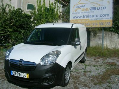 usado Opel Combo 1.3CDTI