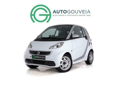 usado Smart ForTwo Electric Drive Electric Drive