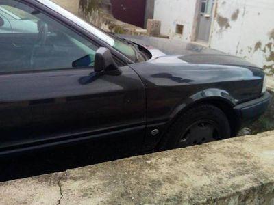 usado Audi 80 impecavel -